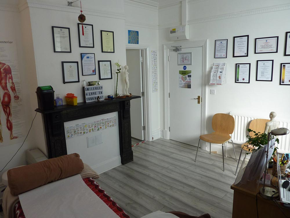 Cannock Community Acupuncture Clinic