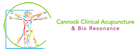 Cannock Community Acupuncture Logo